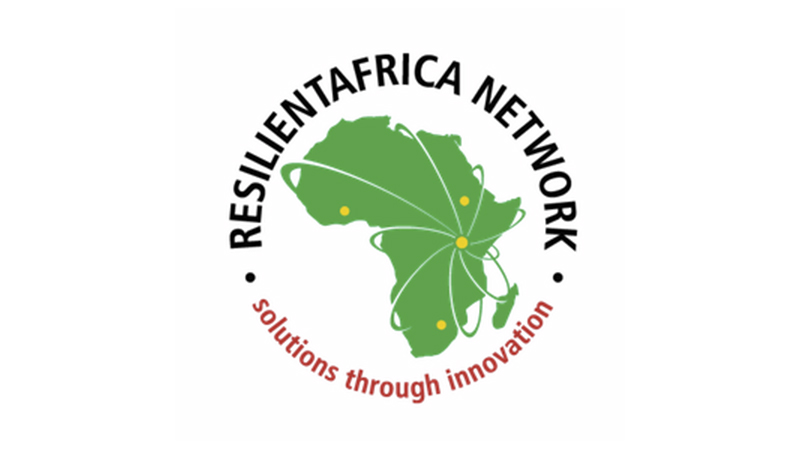 The ResilientAfrica Network